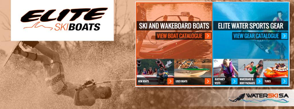 Elite Ski Boats - http://www.eliteskiboats.com.au