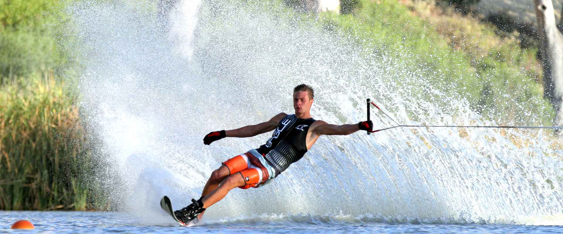 waterski sa - about
