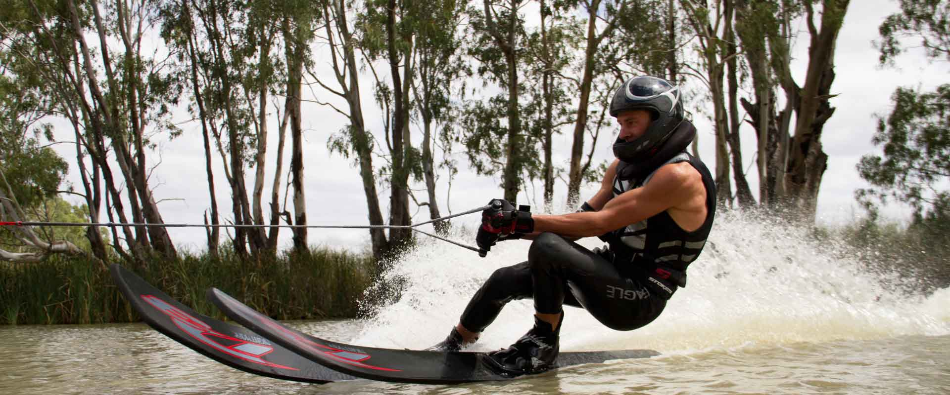 waterski sa - contact