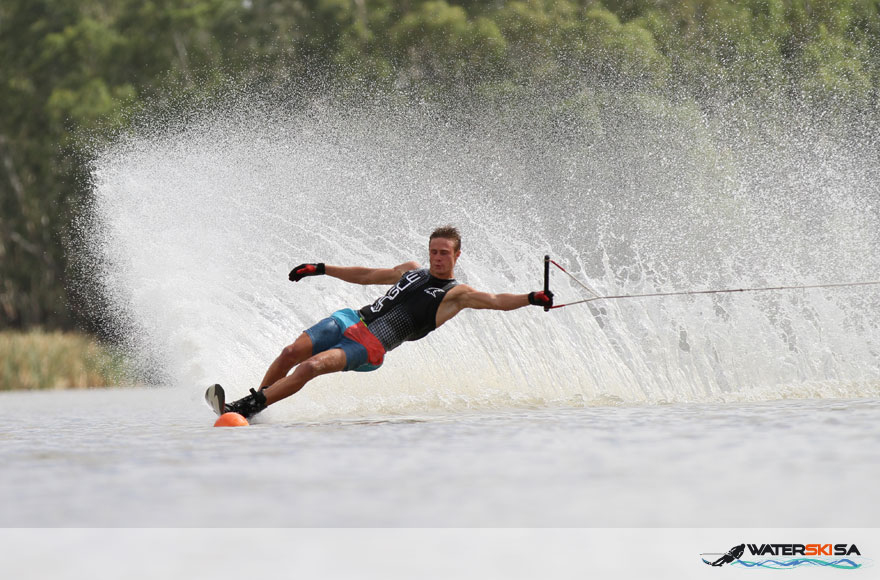 Waterski SA - Bedrock Ski Clinic January 2nd & 3rd 2016